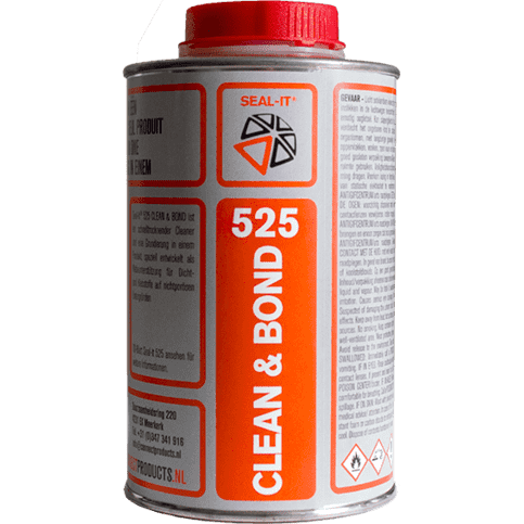 Clean & Bond Primer