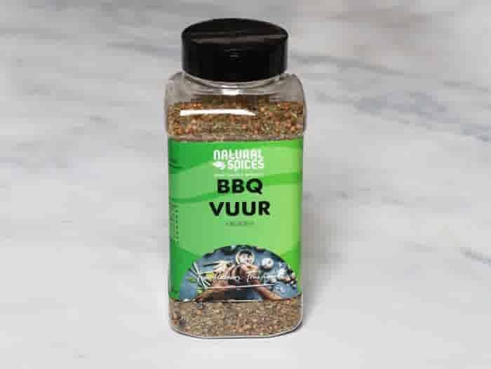 Natural Spices BBQ Vuurkruiden