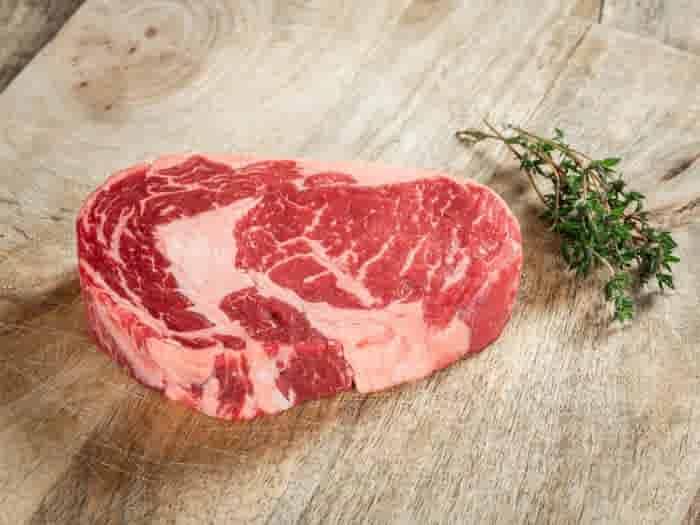 LeJean Ribeye Steak Black Angus Australië