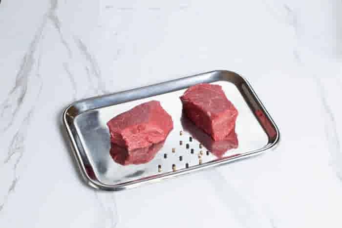 LeJean Argentijnse Biefstuk