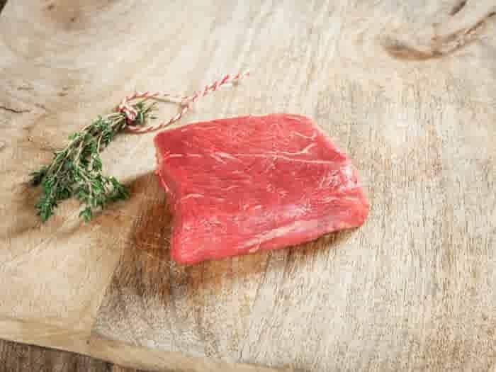LeJean USA Graangevoerde Biefstuk