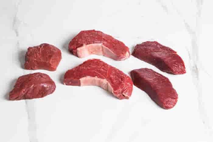 LeJean Exotisch vleespakket
