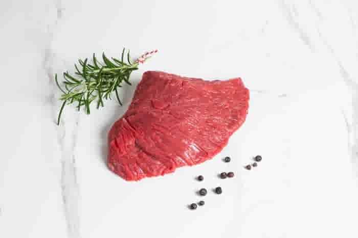 LeJean Bavette Steak Blonde d'Aquitaine
