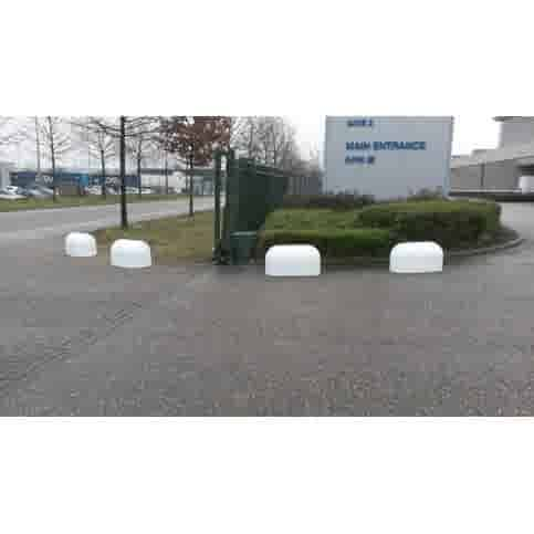 Jumboblokken wit