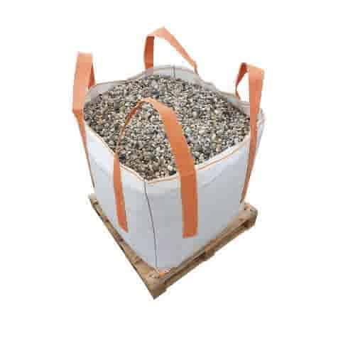 Big bag Boerengrind 8/16 mm 0,25 m3