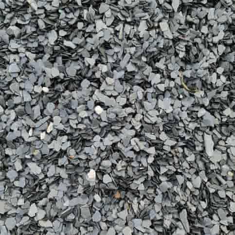 Canadian Slate zwart 30/60 mm 20 kg zak