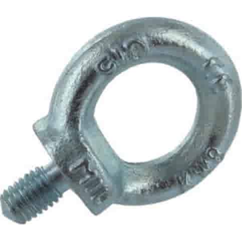 Oogbout M16 C15 DIN 580