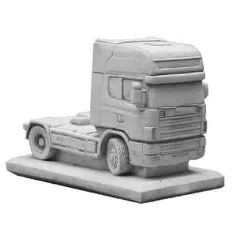 Vrachtwagen Scania